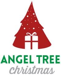 Angel Tree Christmas